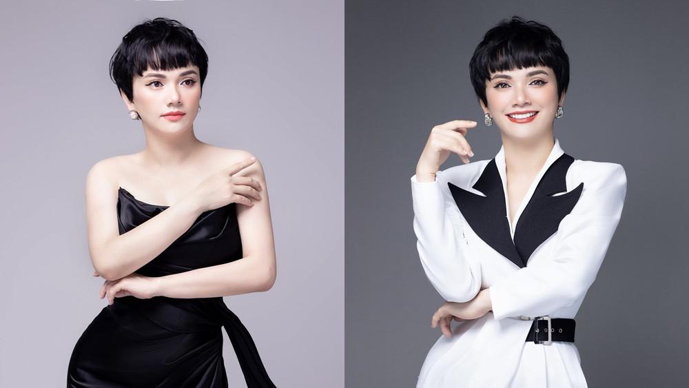 CEO Nguyễn Thị Thơ: Cô chủ trẻ xinh đẹp, phong cách thời trang tinh tế