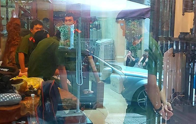 Thái Bình: Bắt khẩn cấp trùm cho vay nặng lãi 'Toòng Ve'