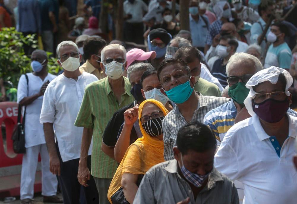 Biến thể virus gây bệnh Covid-19 ở Ấn Độ: Đáng lo ngại hay không?