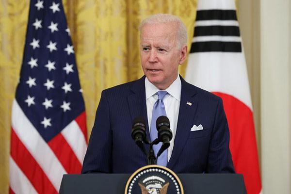 Ông Biden yêu cầu tình báo Mỹ điều tra về nguồn gốc Covid-19 trong vòng 90 ngày
