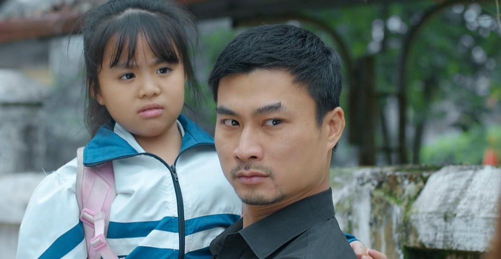 Diễn viên Nguyễn Duy Hưng: Từ vai giang hồ cộm cán 'lột xác' với vai người tử tế