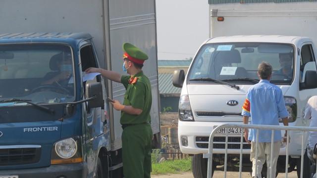 Hà Nội:  Công ty Coca-Cola ở huyện Thường Tín tạm dừng hoạt động do có ca nhiễm Covid-19