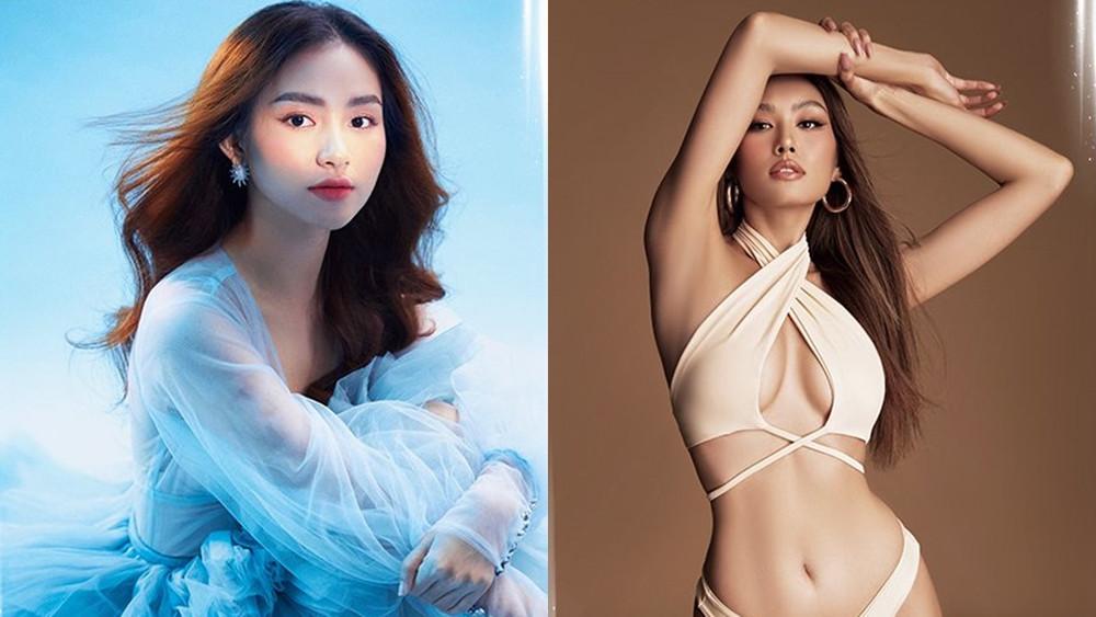 Nhiều thí sinh ấn tượng tại cuộc thi ảnh online Hoa hậu Hoàn vũ Việt Nam 2021