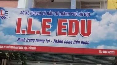 Phát hiện thêm nhiều trung tâm Tiếng Anh dụ dỗ sinh viên tham gia đa cấp