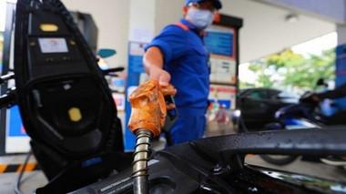 Giá xăng dầu đồng loạt tăng từ chiều 26/1