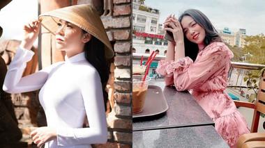 CEO Đinh Thị Lan: Cô gái người Mường và câu chuyện khởi nghiệp với thời trang