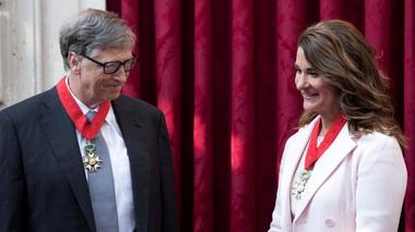 Vợ chồng tỷ phú Bill Gates ly hôn, chấn động giới từ thiện