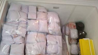 Hà Nội: Phát hiện tủ lạnh chứa hơn 1.000 thai nhi tại phòng trọ ở Hà Đông