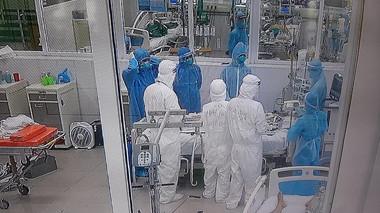 Bệnh nhân ung thư 35 tuổi mắc Covid-19 đã tử vong