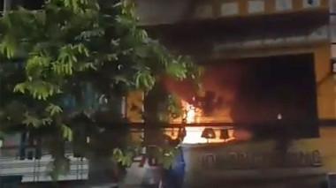Vụ hỏa hoạn thương tâm làm cả gia đình tử vong ở Quảng Ngãi: Người dân đập cửa, ném đá để báo động
