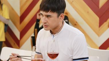 Lương Thế Thành thay Cao Minh Đạt 'trừng trị' gia đình NSND Thanh Nam ở 'Bánh Mì Ông Màu 2'