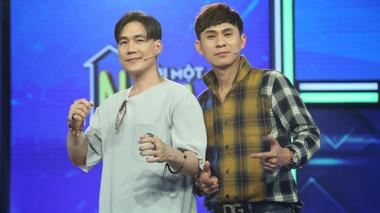 Tin vào Thanh Duy, Khánh Phương, Châu Gia Kiệt thua không kịp gỡ trong 'Người một nhà' mùa 2