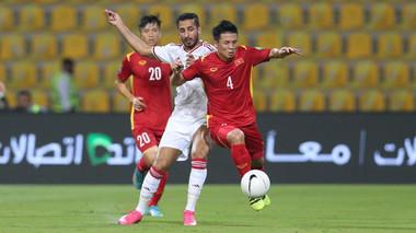 Việt Nam làm nên lịch sử, lọt vào vòng loại cuối World Cup 2022