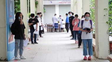 Đại học Quốc gia Hà Nội tạm hoãn thi đánh giá năng lực