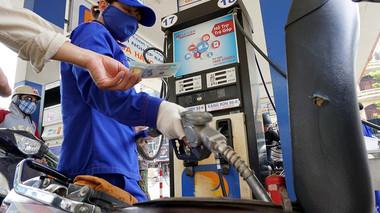 Giá xăng, dầu đồng loạt tăng từ chiều 26/6