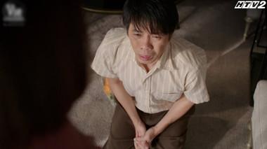 Nhân vật của Thái Hòa trong 'Cây táo nở hoa': Từ yêu thương đến khó đồng cảm