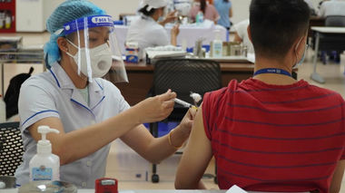 Vaccine sắp về nhiều, Hà Nội cần sẵn sàng mọi điều kiện triển khai chiến dịch tiêm chủng