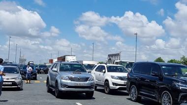 Hải Dương tạm dừng hoạt động vận tải hành khách liên tỉnh