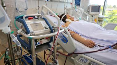 Bộ Y tế công bố 36 ca tử vong do Covid-19 từ ngày 17 - 20/7