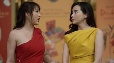 Táo bạo như 'Chị đẹp' Phi Thanh Vân: Bàn từ việc ngoại tình tới chuyện giường chiếu