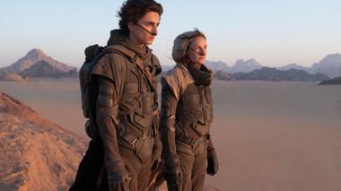 Dàn sao Hollywood đình đám hội tụ trong 'Dune: Hành Tinh Cát'