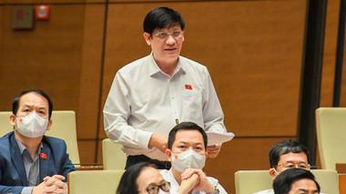 Bộ trưởng Bộ Y tế: Sẽ có 170 triệu liều vaccine phòng Covid-19 trong năm nay