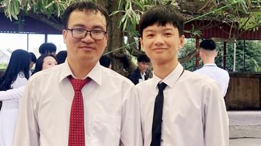 Nam sinh Hải Phòng đỗ thủ khoa khối A toàn quốc với 29,55 điểm