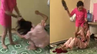 Khởi tố, bắt tạm giam 2 bị can vụ thiếu nữ bị đánh đập, làm nhục ở Thái Bình