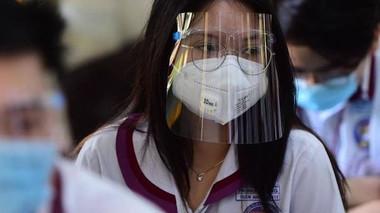 TP Hồ Chí Minh: Hơn 2.000 thí sinh được đặc cách xét tốt nghiệp THPT năm 2021