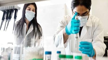 WHO hạ thấp lo ngại về biến thể Mu có khả năng kháng vaccine