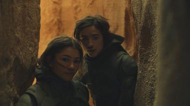 Bom tấn viễn tưởng 'Dune' nhận loạt đánh giá tích cực từ Liên hoan phim Cannes