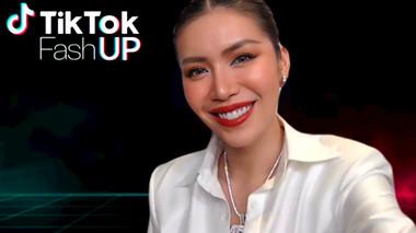 Minh Tú - Chung Thanh Phong 'tương tàn' vì thí sinh TikTok FashUP 2021 dù chưa lên sóng