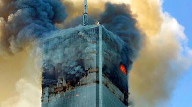 Nhìn lại những khoảnh khắc ám ảnh của thảm kịch 11/9 sau 20 năm