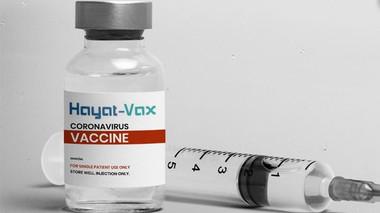 Bộ Y tế phê duyệt khẩn cấp vaccine Hayat-Vax phòng Covid-19