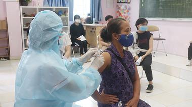 Ngày 13/9, cả nước thêm 11.172 ca nhiễm, đến nay đã tiêm hơn 29 triệu liều vaccine