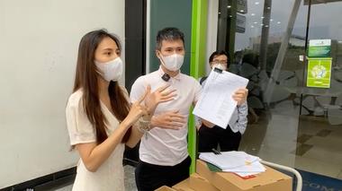 Thuỷ Tiên – Công Vinh sao kê từ thiện, tuyên bố kiện người vu khống
