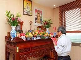 Văn khấn rằm tháng 8 và mâm cúng theo truyền thống Việt Nam