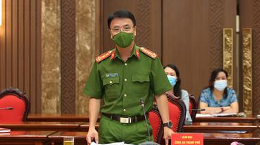 Hà Nội sẽ tiếp tục duy trì 22 chốt kiểm soát ra, vào TP từ ngày 21/9
