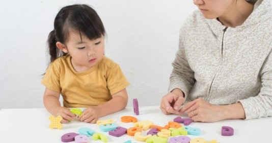 2 thời điểm vàng giúp trẻ học giỏi tiếng Anh bố mẹ không nên bỏ lỡ