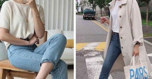4 công thức Hàn Quốc trendy nhất đợt này, mặc đi làm vừa xinh vừa hợp chụp ảnh sống ảo