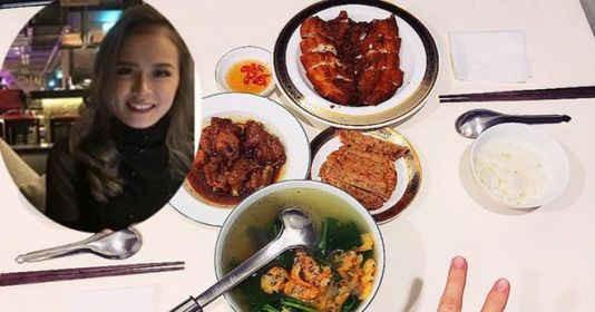 Chị em bóc mẽ mâm cơm 500k, chi 50 triệu tiền ăn/tháng cho 2 vợ chồng của cô vợ trẻ Sài Gòn
