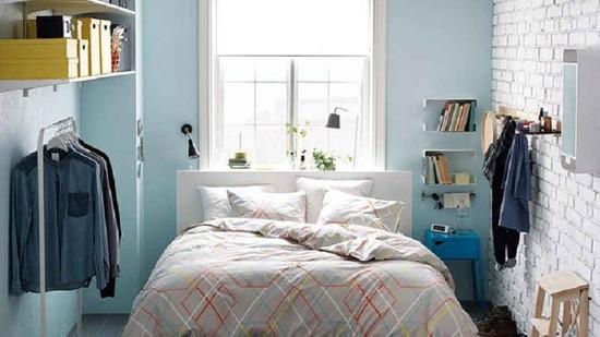 """Cách bài trí giường ngủ bên cửa sổ cực đẹp tha hồ """"sống ảo"""""""