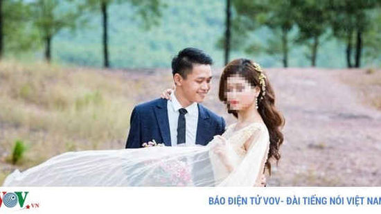 """Chiếm hơn 2 tỷ của công ty, thanh niên thuê hotgirl chụp ảnh cưới """"khoe"""" facebook"""