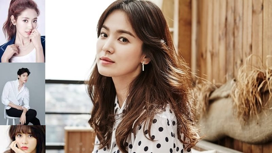 Sao Hàn: Diễn viên nào mà hễ đóng phim là nhất định bạn phải xem?