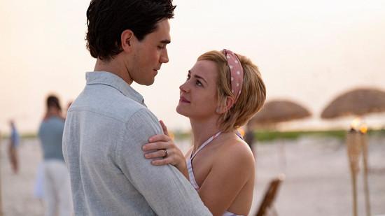Những bộ phim âm nhạc với tình yêu đong đầy trong giai điệu nhất định phải xem một lần