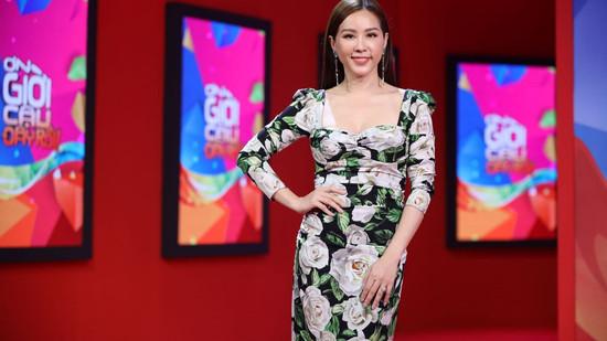 Lần đầu tham gia 'Ơn giời', Hoa hậu Thu Hoài nhiều lần 'dập' Trấn Thành không thương tiếc