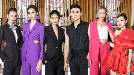 Nguyễn Hợp, Cao Thiên Trang, Cao Ngân ngồi ghế cố vấn của The Face Online, drama sẽ bùng nổ?