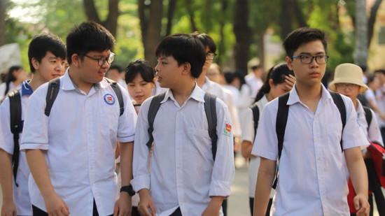 Nóng: Hà Nội chọn Lịch sử là môn thi thứ 4 vào lớp 10 THPT năm học 2021 - 2022