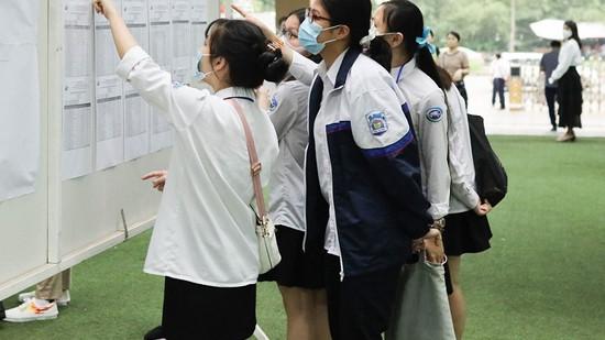 Hà Nội: 6 điểm mới trong tuyển sinh làm tăng cơ hội cho học sinh thi vào lớp 10
