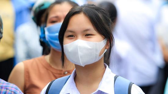 Ngày thi đầu tiên vào lớp 10 tại Hà Nội: 269 thí sinh vắng mặt